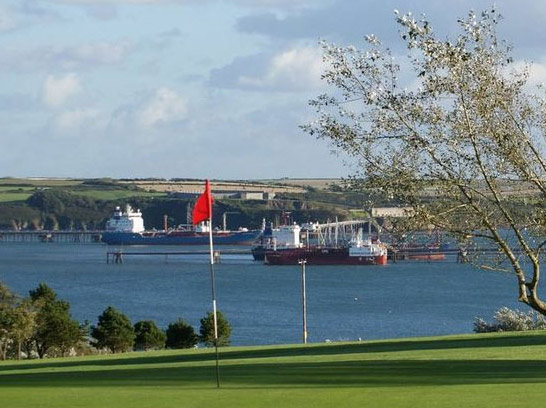 Milford Haven Golf Club, Milford Haven