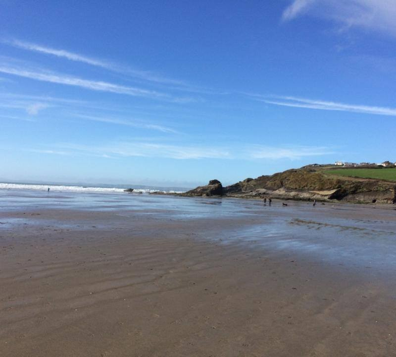 Pembrokeshire Beaches Broad Haven