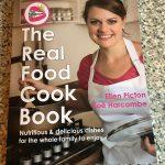 Ellen's New Cook Book