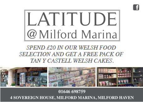 Latitude Discount Voucher
