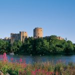 Castles in Pembrokeshire - Pembroke