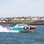P1 Power Boat Racing