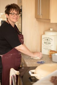 Jayne Homemade Bread Making