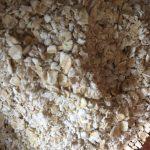 porridge oats microwave